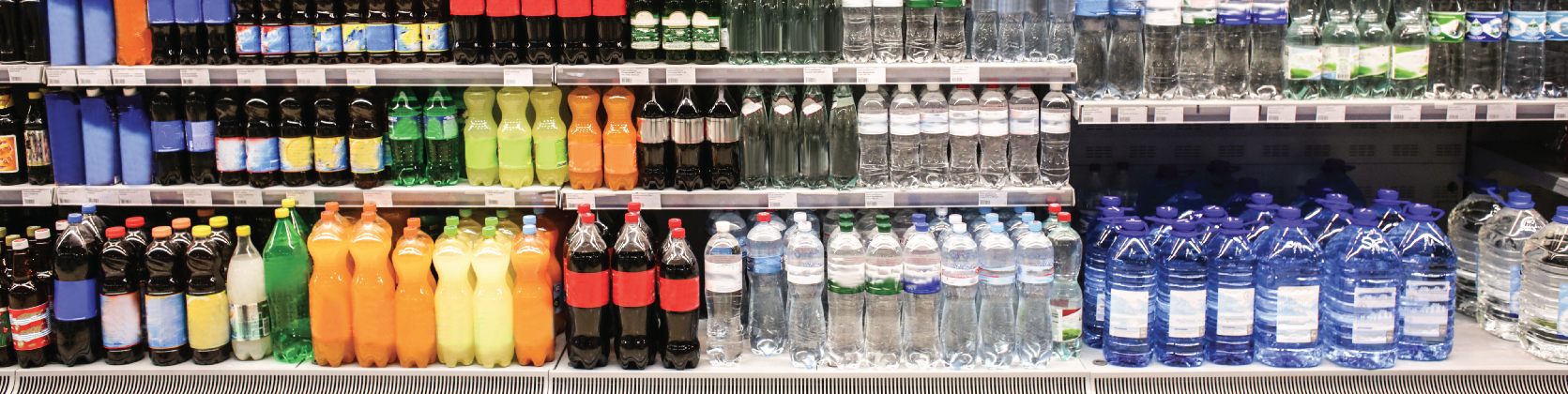 Walk In Refrigeration for Convenience Stores