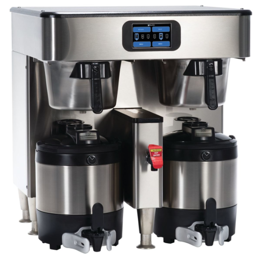 Coffee Brewing Equipment for Stores
