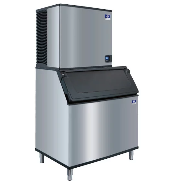 Ice Machine for Convenience Store