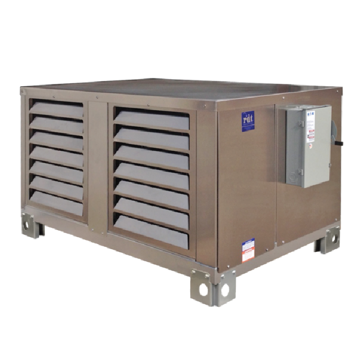 Refrigeration Rack System